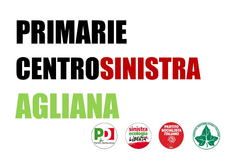 Il 9 marzo le primarie del centrosinistra #Agliana