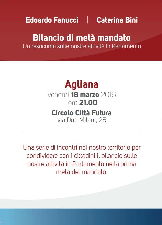 BILANCIO DI META' MANDATO