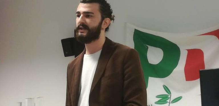Nuovo Segretario Matteo Manetti