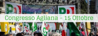 Congresso Agliana - 15 Ottobre
