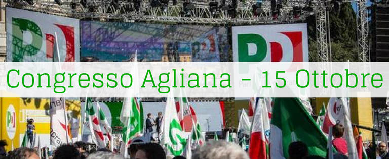 Congresso Agliana 2017