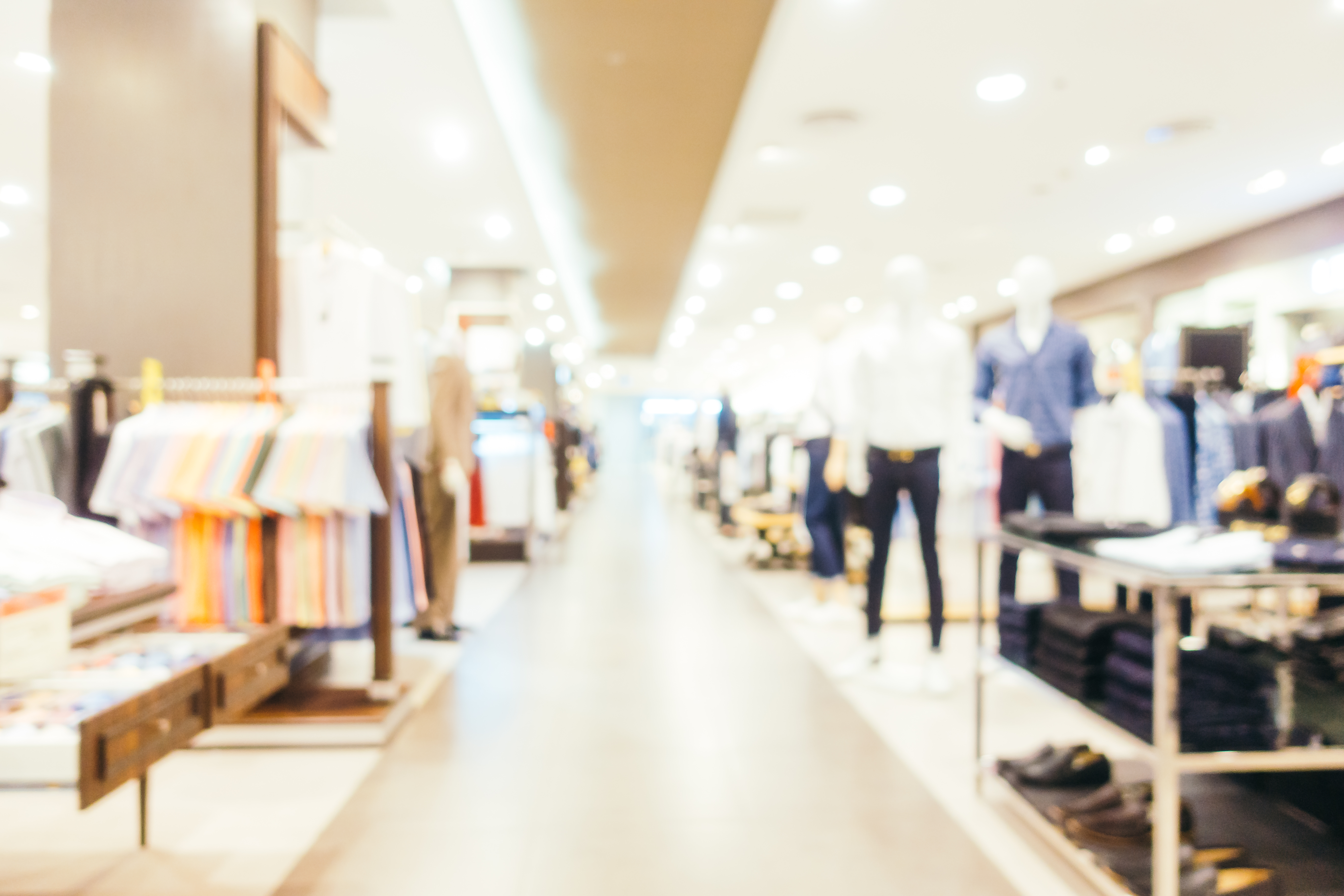 Misure a sostegno di negozi ed imprese per la Sanificazione