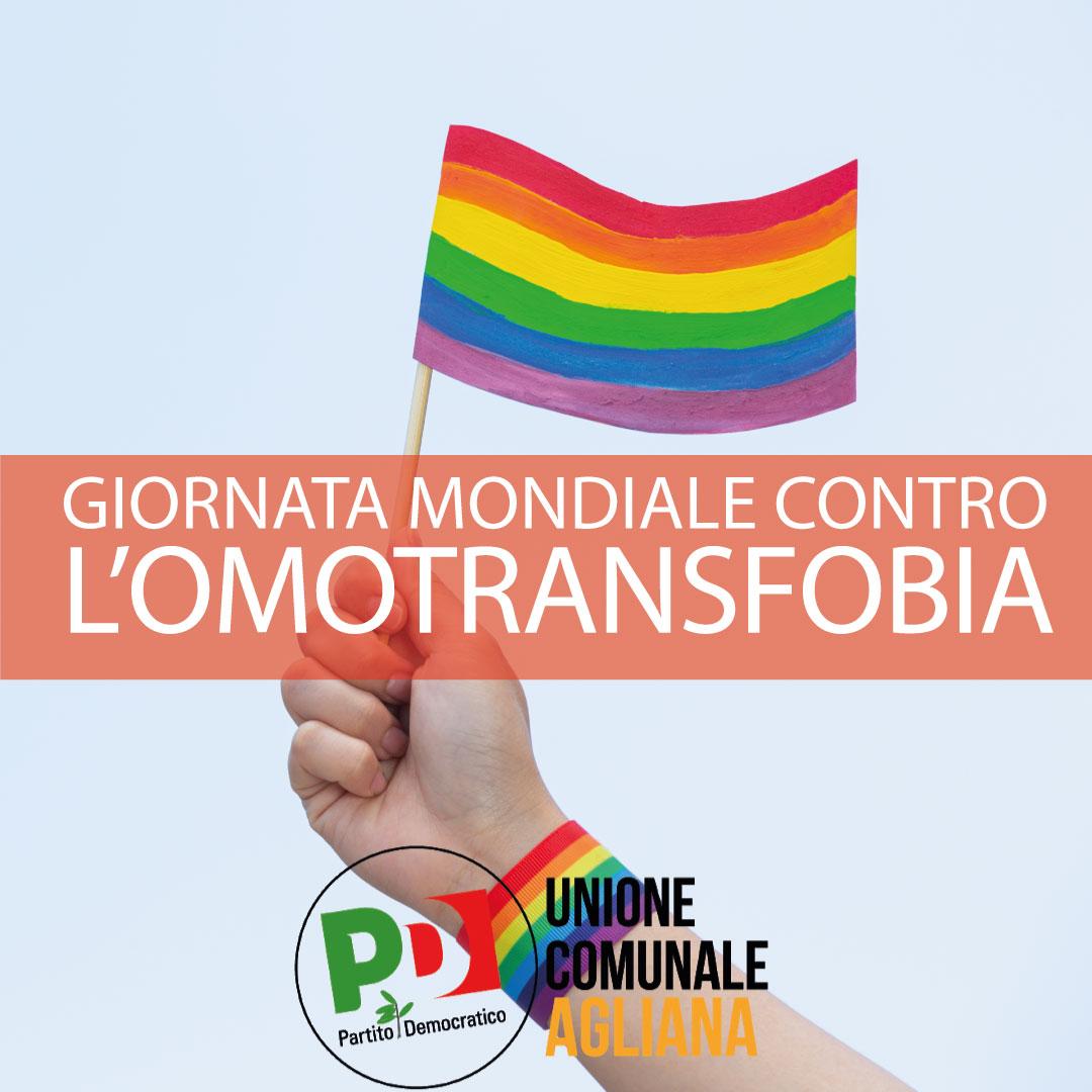 omofobia agliana